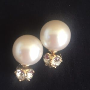 Kate Spade Reversable Earrings